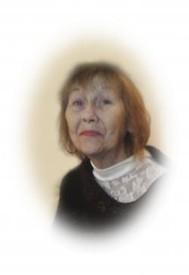 Susan Mary Rogerson  19532020 avis de deces  NecroCanada
