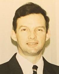 Christopher Chris Gerard Hughes  June 14 1938  December 30 2020 (age 82) avis de deces  NecroCanada