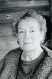 Fernande Scullion Morin  30 décembre 2020 avis de deces  NecroCanada