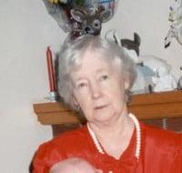 Pauline Hathaway  19302021 avis de deces  NecroCanada