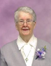Sr Marie Blanche Richard  April 18 1922  December 20 2020 (age 98) avis de deces  NecroCanada