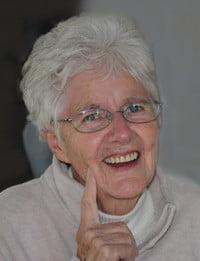 Mona Audrey Meyers Person  October 7 1935  December 31 2020 (age 85) avis de deces  NecroCanada