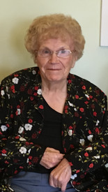 Annie Elizabeth Mitru Lazar  March 15 1928  December 30 2020 (age 92) avis de deces  NecroCanada