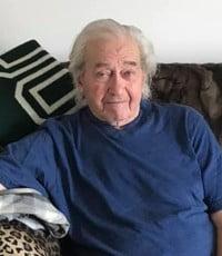 Glen Melvin Barber  January 2 2021 avis de deces  NecroCanada