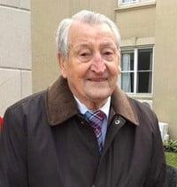 r Clarence Stennett  2021 avis de deces  NecroCanada