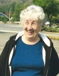Josephine Josey Agnes Vanderhooft  2021 avis de deces  NecroCanada