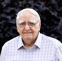 Rev Morley Evan Schultz  December 12 1931  December 31 2020 (age 89) avis de deces  NecroCanada
