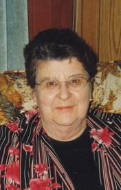 Kay Kathleen Francis Currie  February 18 1933  January 4 2021 (age 87) avis de deces  NecroCanada