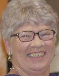 Denise Fay Gruntman Solverson  August 7 1956  January 2 2021 (age 64) avis de deces  NecroCanada