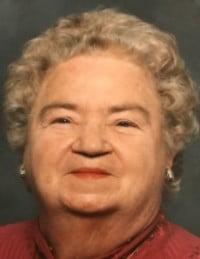 Doris McNeil  April 6 1932