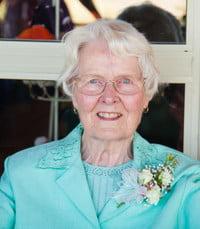 Mary Lois Pengelly Cameron  Sunday January 3rd 2021 avis de deces  NecroCanada