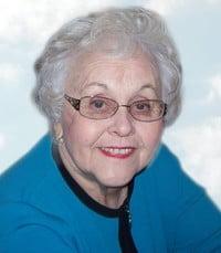 Patricia Elizabeth Marcotte Marentette  Thursday January 7th 2021 avis de deces  NecroCanada