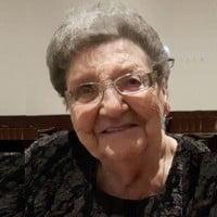 Rachel Gemme Nee Roy  1930  2021 avis de deces  NecroCanada