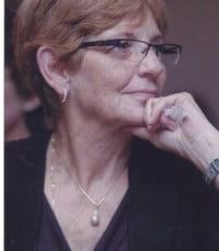 Carole Ann Attlebery Markle  Saturday January 9th 2021 avis de deces  NecroCanada