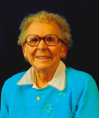Elaine Lucille Laughy  January 7 2021 avis de deces  NecroCanada