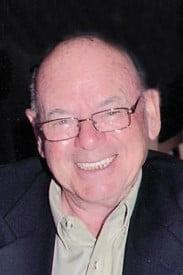 Fernand St-Amour  7 janvier 2021 avis de deces  NecroCanada