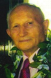 Siegfried Huppertz  February 25 1928  January 6 2021 (age 92) avis de deces  NecroCanada