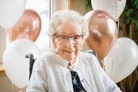 Violet Marjorie Cruickshank  December 20th 2020 avis de deces  NecroCanada