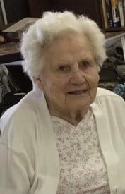 Evelyn Mary Hunter Lone  May 25 1927  January 7 2021 (age 93) avis de deces  NecroCanada
