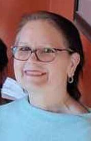 Janice Grace Bosch  August 1 1965  January 6 2021 (age 55) avis de deces  NecroCanada