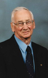 Arnold Blanchard 1929-2021 avis de deces  NecroCanada