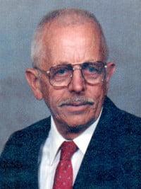 Earl Henry