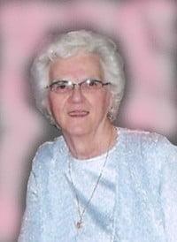 Lois Mae Swanson McIntyre  April 2 1936  January 7 2021 (age 84) avis de deces  NecroCanada