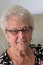 Meletha Diane Parsons  20/08/1945  07/01/2021 avis de deces  NecroCanada