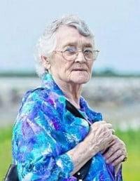 Blanche Margurite 'Marge' Carrigan  19262021 avis de deces  NecroCanada