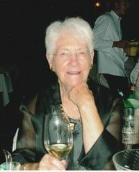 Carolyn Harriet Brunning Clarke  January 10 2021 avis de deces  NecroCanada