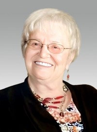 Marguerite Dauray Stalgitis  1925  2021 avis de deces  NecroCanada
