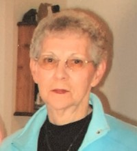 Yvonne Emily DeDobbelaere Shaw  July 4 1936  January 11 2021 (age 84) avis de deces  NecroCanada