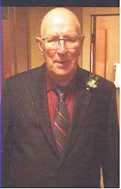 Daniel Albert Nimmo  March 23 1933  January 6 2021 (age 87) avis de deces  NecroCanada