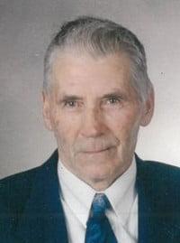 Lawrence Vincent Driscoll  19272021 avis de deces  NecroCanada