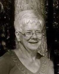 Sharon Margaret Lammedee  January 9 2021 avis de deces  NecroCanada