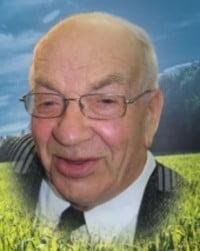 BOULAY Gerard  1923  2021 avis de deces  NecroCanada