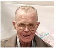 Clarence James Christenson  September 19 1929  January 7 2021 avis de deces  NecroCanada