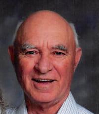 Ernest Maurice Joseph Ernie Gravelle  Wednesday January 13th 2021 avis de deces  NecroCanada