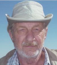 Harold Peter Arthur Siemens  Monday January 11th 2021 avis de deces  NecroCanada