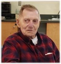 James Jim Rempel  August 5 1930  January 13 2021 (age 90) avis de deces  NecroCanada