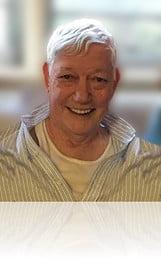 Larry Joseph Patrick Whitford  2021 avis de deces  NecroCanada
