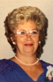 Lillian McDougall  October 27 1934  January 11 2021 (age 86) avis de deces  NecroCanada