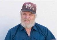 ROBERTSON EDWARD JOHN TED  2021 avis de deces  NecroCanada