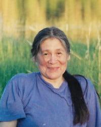 Amelia Harriet Cook  June 14 1947  January 12 2021 (age 73) avis de deces  NecroCanada