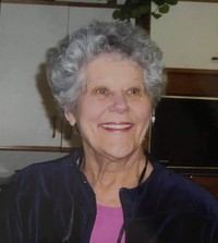 Dorothy Alice Crone  August 6 1928  January 14 2021 (age 92) avis de deces  NecroCanada
