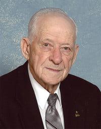 Henry W Rempel  November 28 1923  January 15 2021 (age 97) avis de deces  NecroCanada