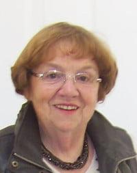 Mariette Totland  July 20 1941  December 20 2020 avis de deces  NecroCanada
