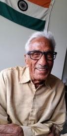 Shukal Rikhi  April 19 1919  January 13 2021 (age 101) avis de deces  NecroCanada
