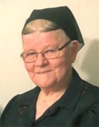 Aganetha Blatz Klassen  September 28 1945  January 15 2021 (age 75) avis de deces  NecroCanada
