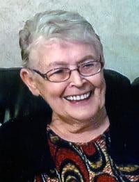 Lorraine Lesage  January 16 2021 avis de deces  NecroCanada